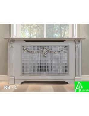 RB-1 Решетка для декорирования радиатора отопления