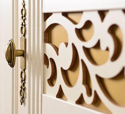 Двери шкафов-купе